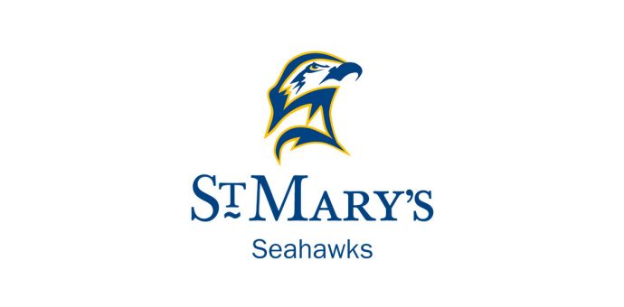 St. Mary's College Seahawks logo